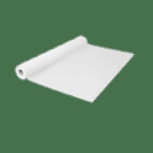 Voilage Blanc en Gaze de Coton 10M