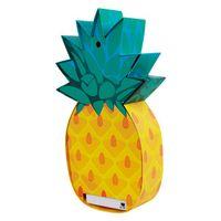 Ananas Lumineux en Carton