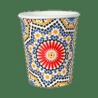 Set de 8 Gobelets Collection Marrakech