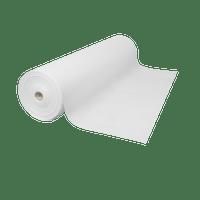 Tenture Mariage 100% Polyester Blanc 100 M