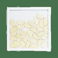 Cadre Livre d'or Nuage