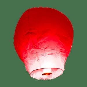 Balloon Rouge