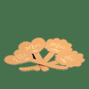 Jeu Mariage Elle Et Lui Kraft x4