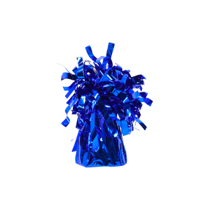 Poids Pour Ballon Métal Bleu Roi