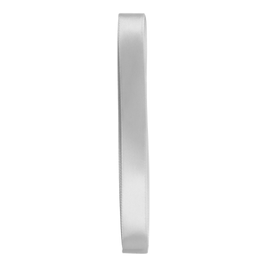 Ruban Satin Blanc 15mm x 5m
