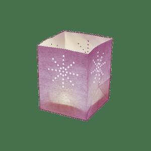 Maya Medium Parme x5
