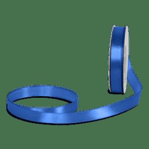 Ruban Satin Bleu Roi 12mm x 25m