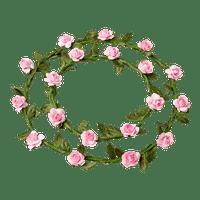 Marque Place mini roses Rose x2