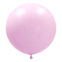 Ballon Géant Rose pâle