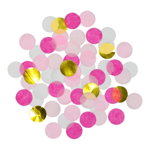 Confettis Deluxe Rose