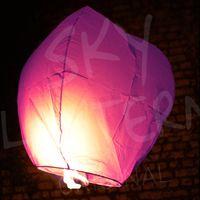 Balloon Parme x20
