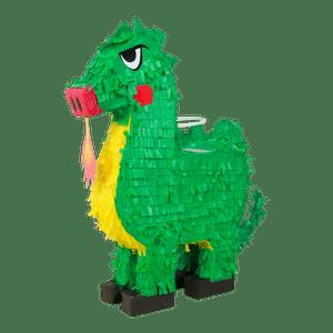 Pinata Dragon Vert 52 cm