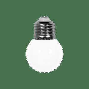Ampoule Guirlande Guinguette Led E27 Couleur Blanc