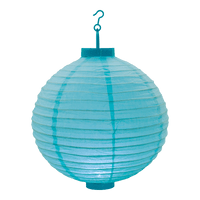Lampion Led Aqua Marine 30 cm