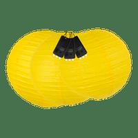 Boules + LED Jaunes