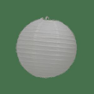 Boule Papier Gris 10 cm x10