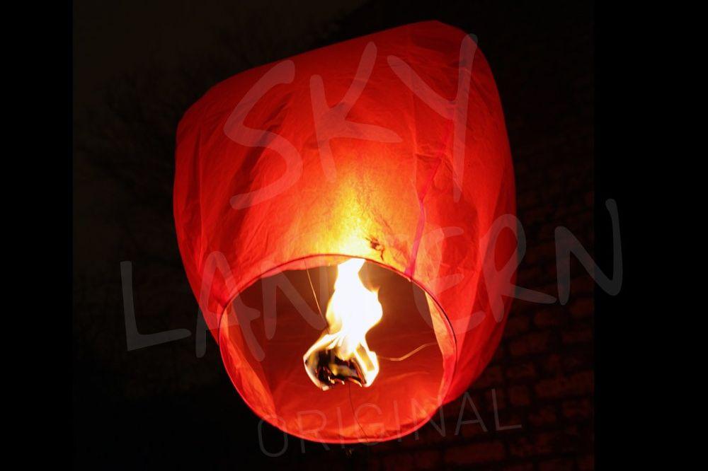 Balloon Rouge x50