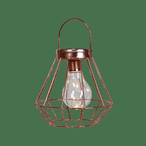 Luminaire Décoratif Métal Cuivre