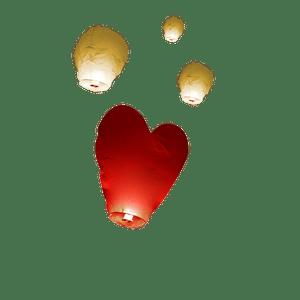 Offre spéciale amoureux