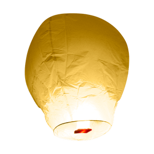 Balloon Blanc