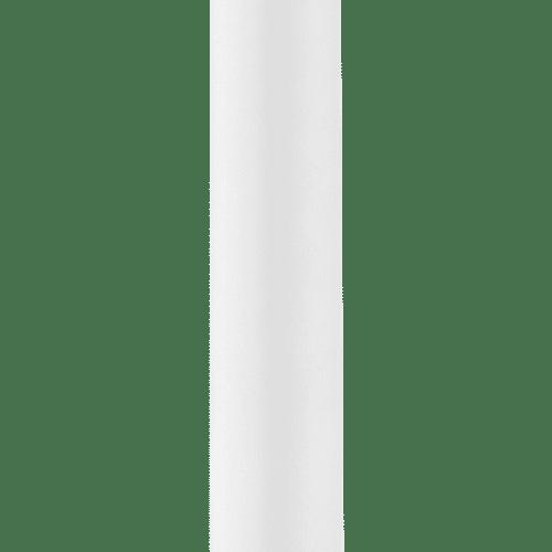 Chemin de Table Satin Blanc 9m