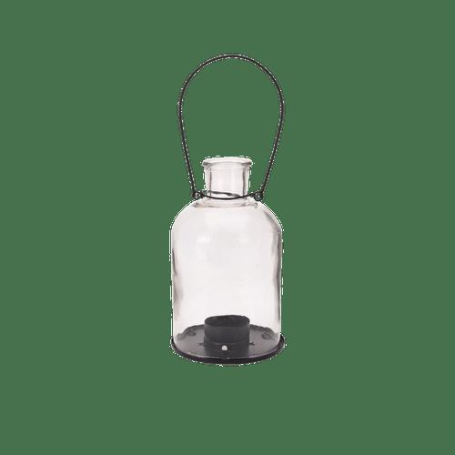 Lanterne Verre Transparent