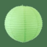 Boule Papier 40cm Jade
