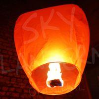 Balloon Orange x30