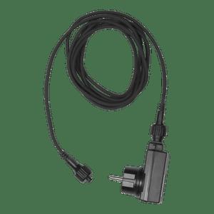 Transformateur + Câble rallonge pour Guirlande Guinguette
