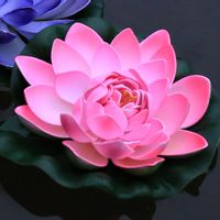 Lotus Natural Rose
