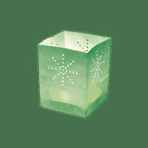 Maya Medium Vert D'eau x5