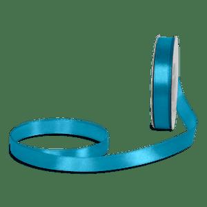 Ruban Satin Turquoise 12mm x 25m