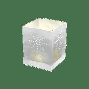 Maya Medium Argent x5