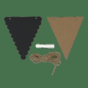 Guirlande Drapeaux Multicolore