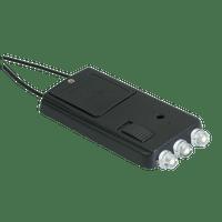 2 LED à suspendre