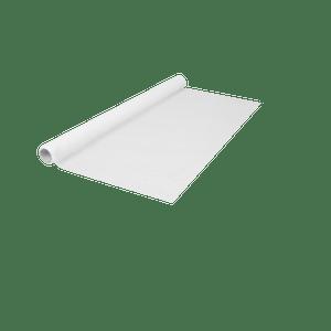 Voilage Blanc en Gaze de Coton 3M