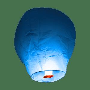 Balloon Turquoise