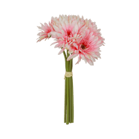 Bouquet De Gerbera Rose