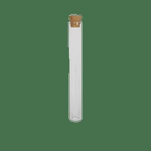 Eprouvette Verre Transparent x48