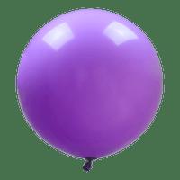 Ballon Géant Parme
