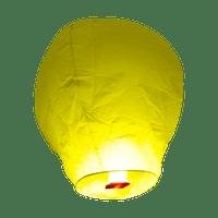 Balloon Jaune