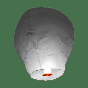 Balloon gris
