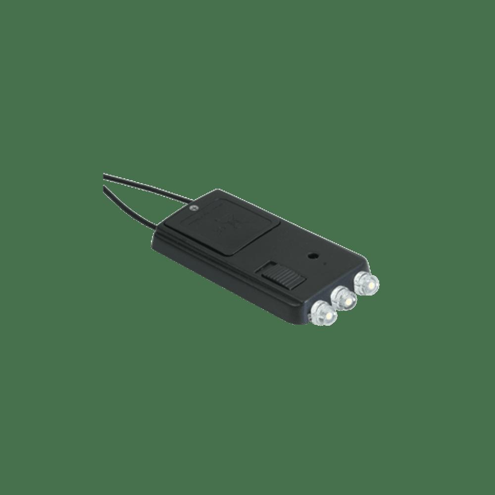 LED à suspendre Pour Déco et Lanternes (Lot de 3 pièces)