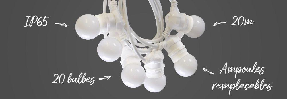 Lanterne Volante