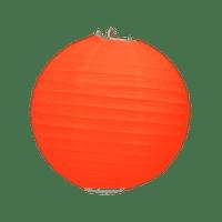 Boule Papier Corail 20 cm x10