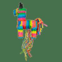 Pinata Lama Multicolore 50 cm