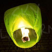 Balloon Vert x3