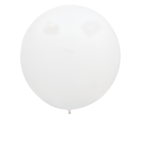 Ballon Géant Transparent