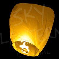 Balloon Jaune x10