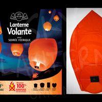 Balloon Orange